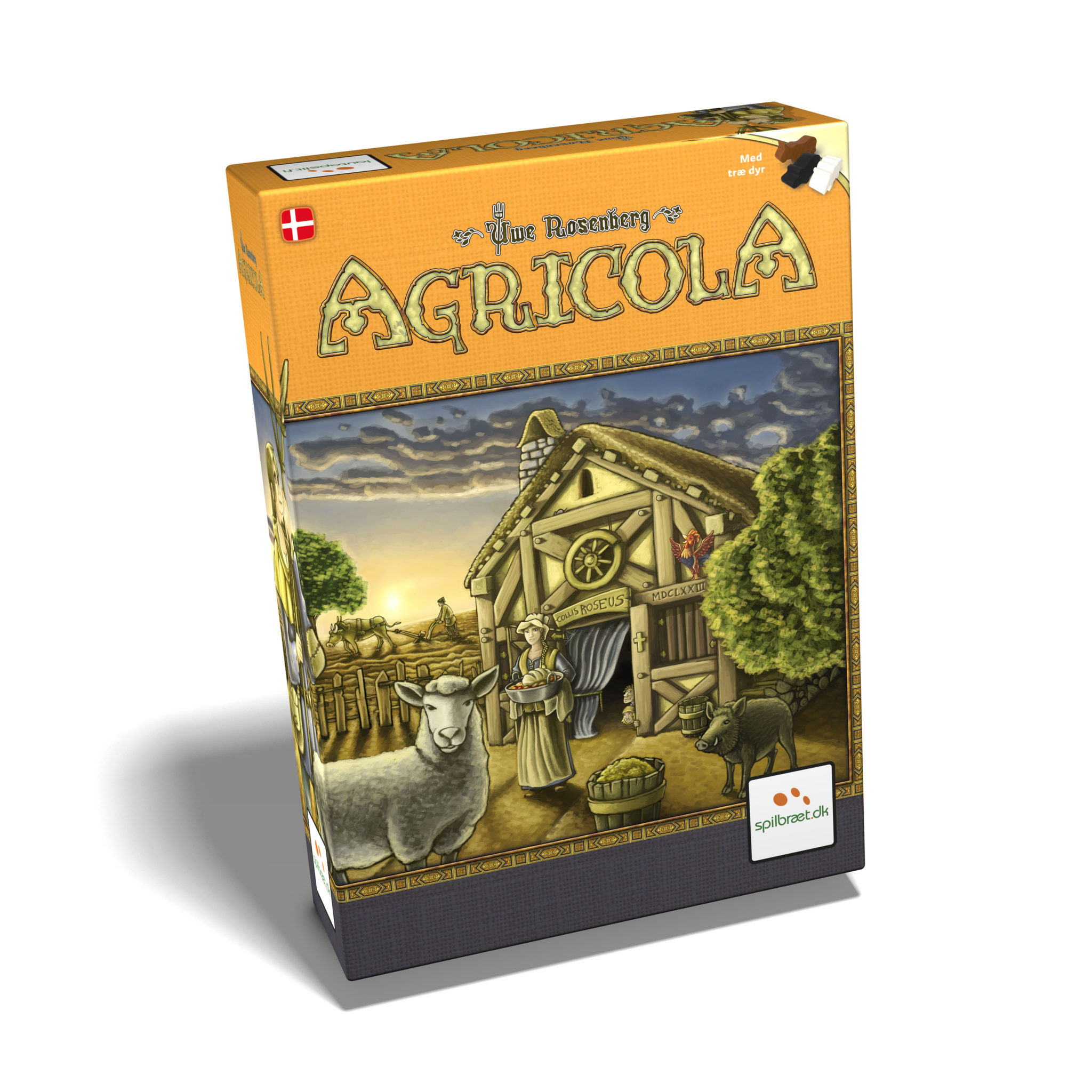 Agricola Family Modern Classics