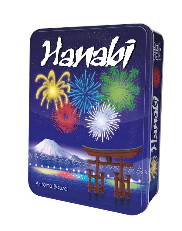 Hanabi spil