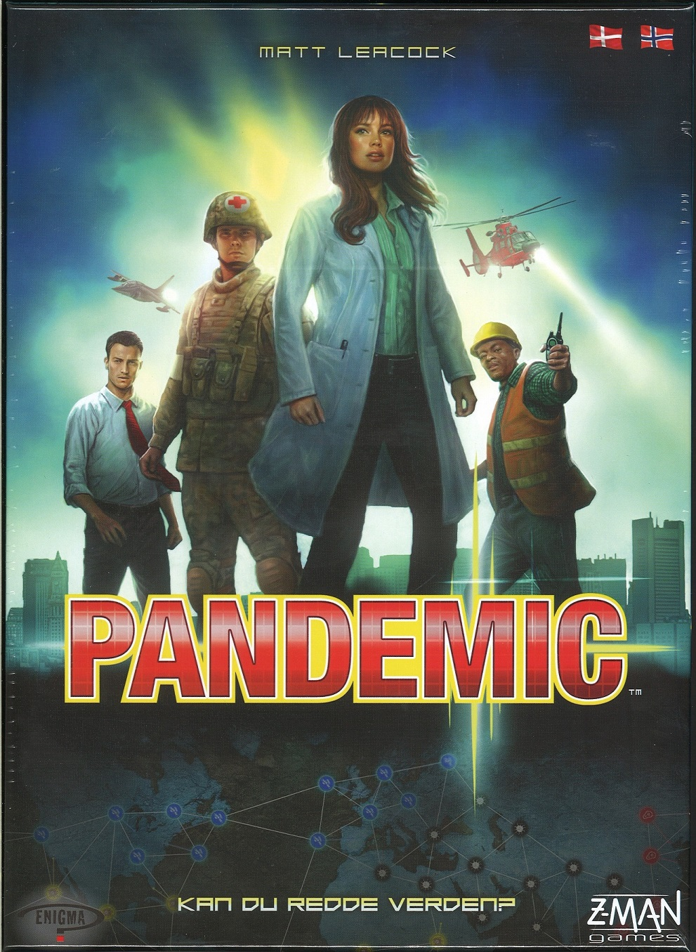 Pandemic Modern Classics