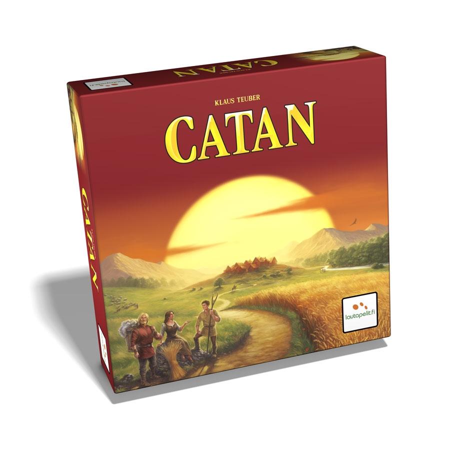 Settlers-fra-Catan-grundspillet-familiespil