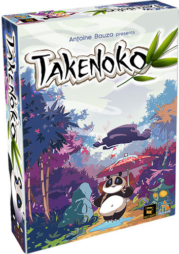 Takenoko Modern Classics