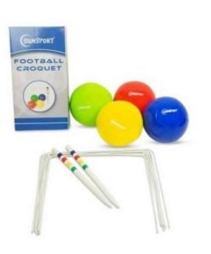 Fodbold kroket