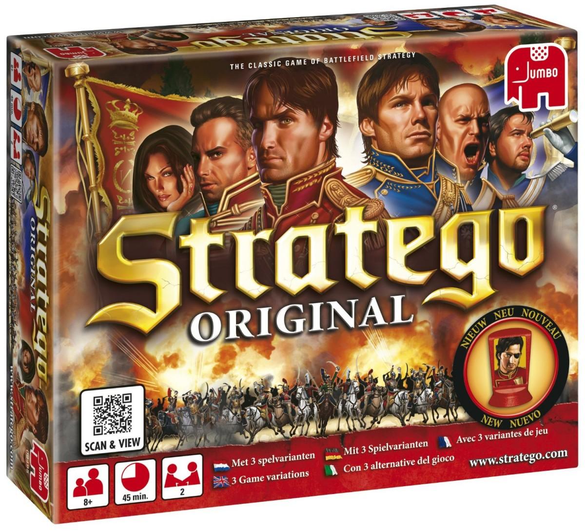 Stratego original spil