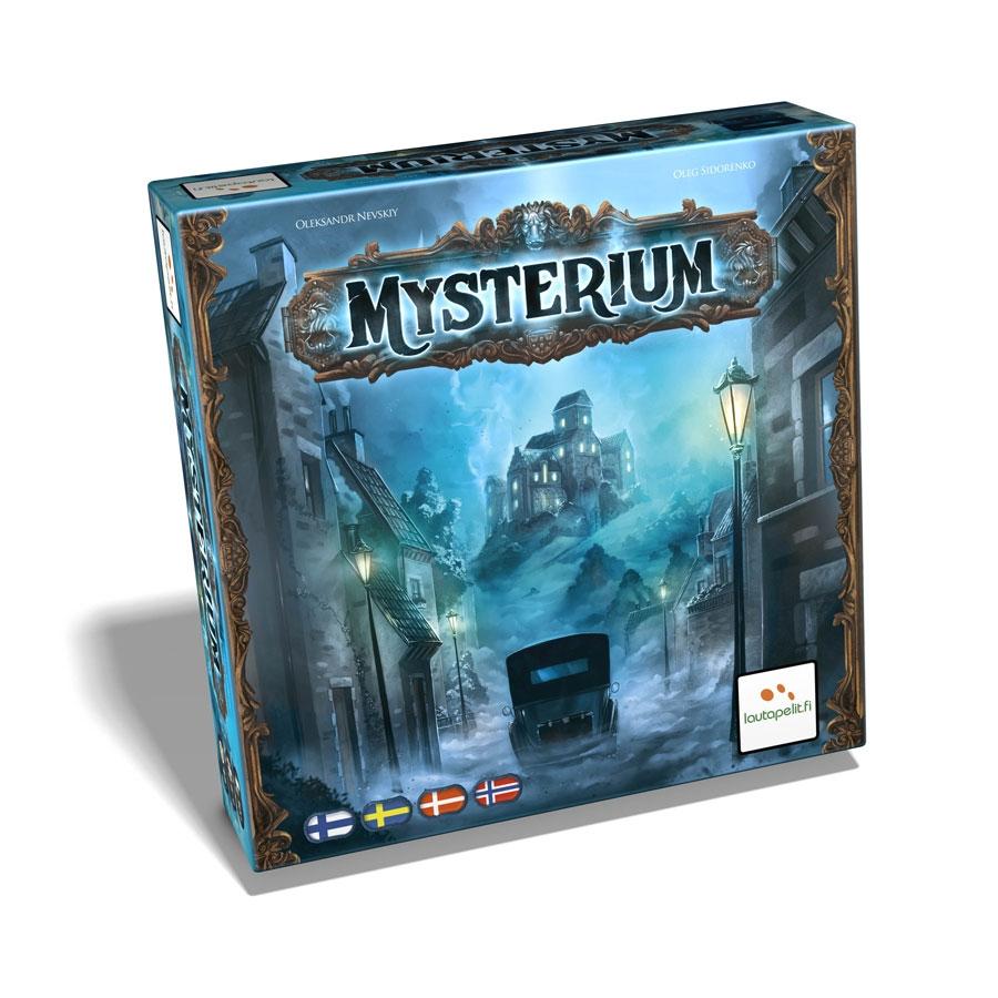 Mysterium Modern Classics